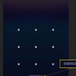 como activar el patrón de bloqueo en Android