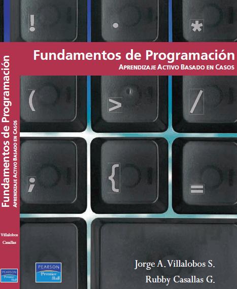 fundamentos de programacion jorge a villalobos