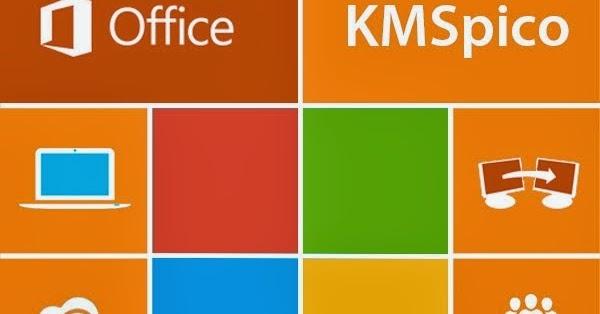 como funciona kmspico office