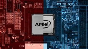AMD VS INTEL ¿CUAL ES MEJOR?