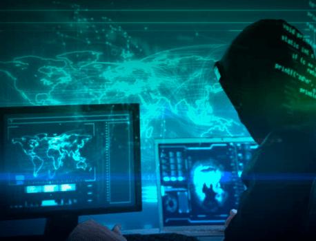 Hacking y seguridad informática