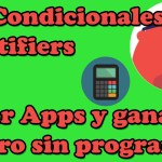 condicionales y notifiers