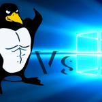 11 razones por las cuales Linux es mejor que Windows