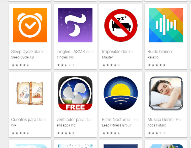 aplicaciones fake google play