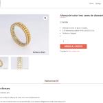 ejemplo de tienda virtual tipo ecommerce