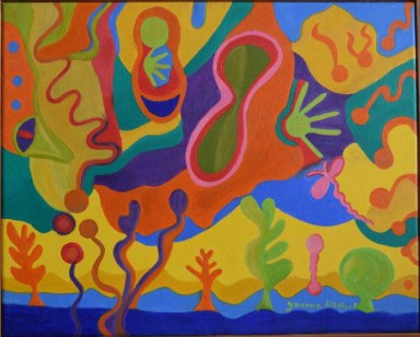 Libre, 40x50 cm, $50.000