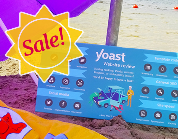 Get a Yoast website review