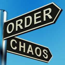 From chaos to order in your site structure