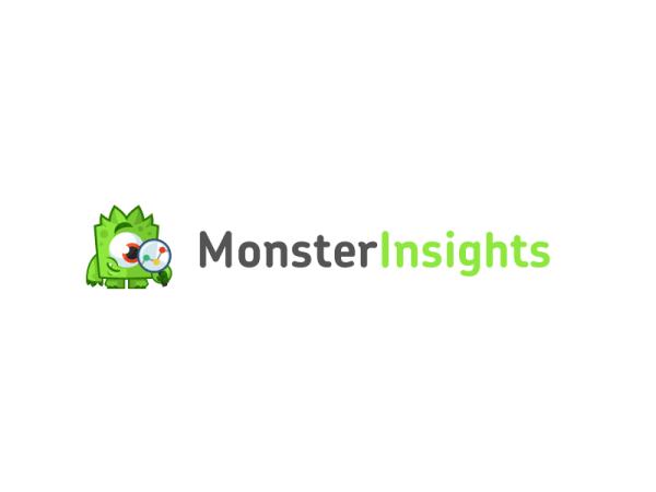 MonsterInsights logo
