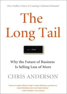 The long tail bookcover