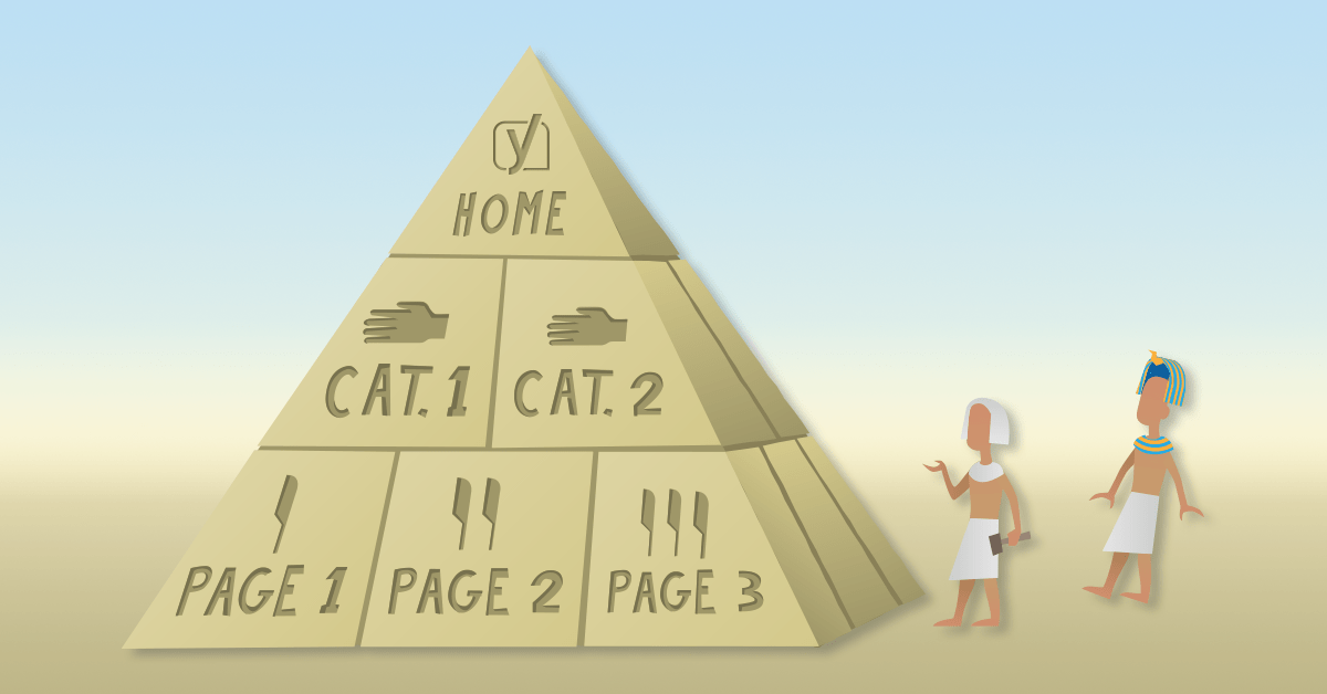 Site structure: the ultimate guide