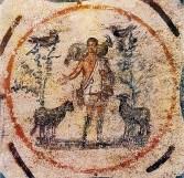 El buen pastor
