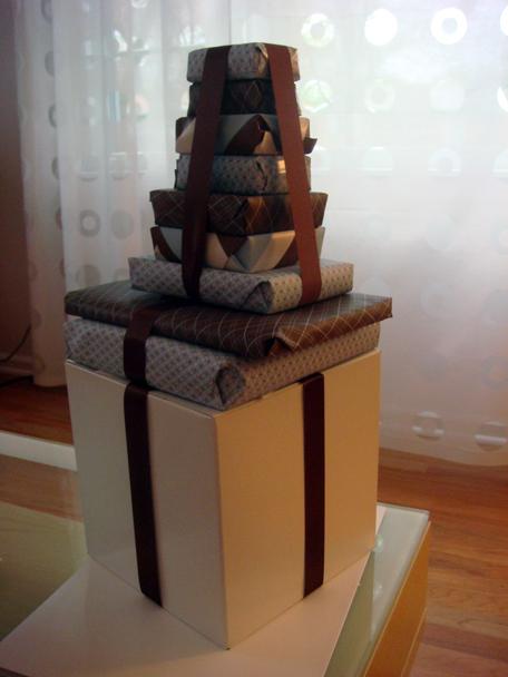 Robert\'s Birthday Presents 2008