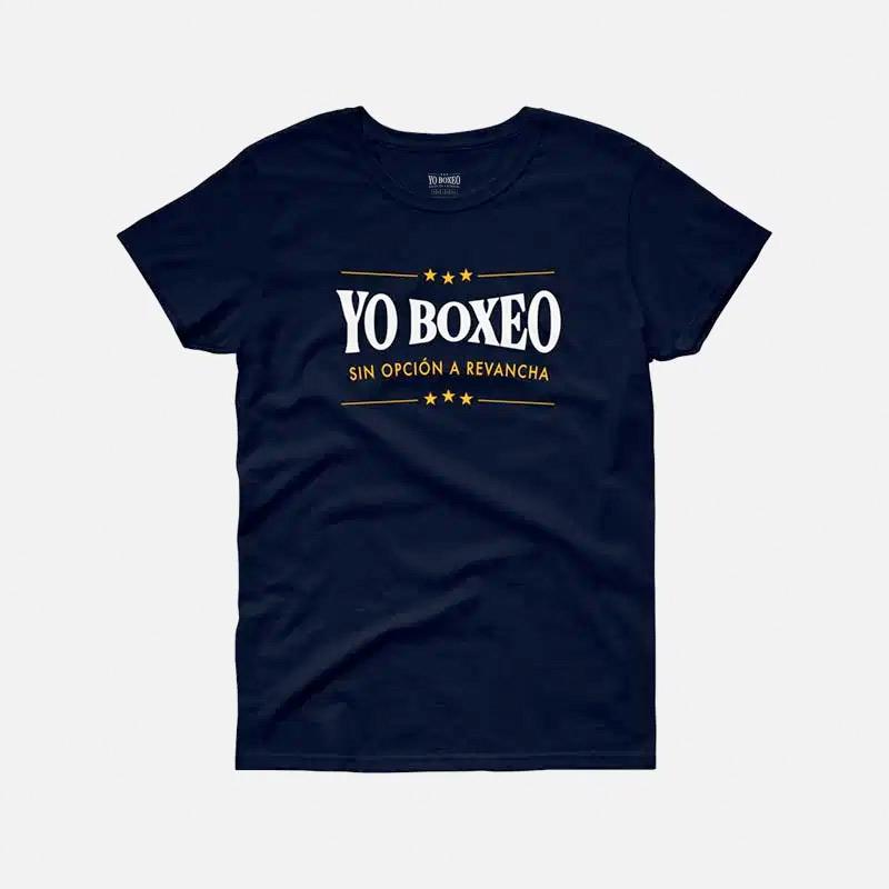 camiseta-premium-logo-mujer-azul