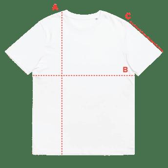 Medidas camiseta Premium ECO
