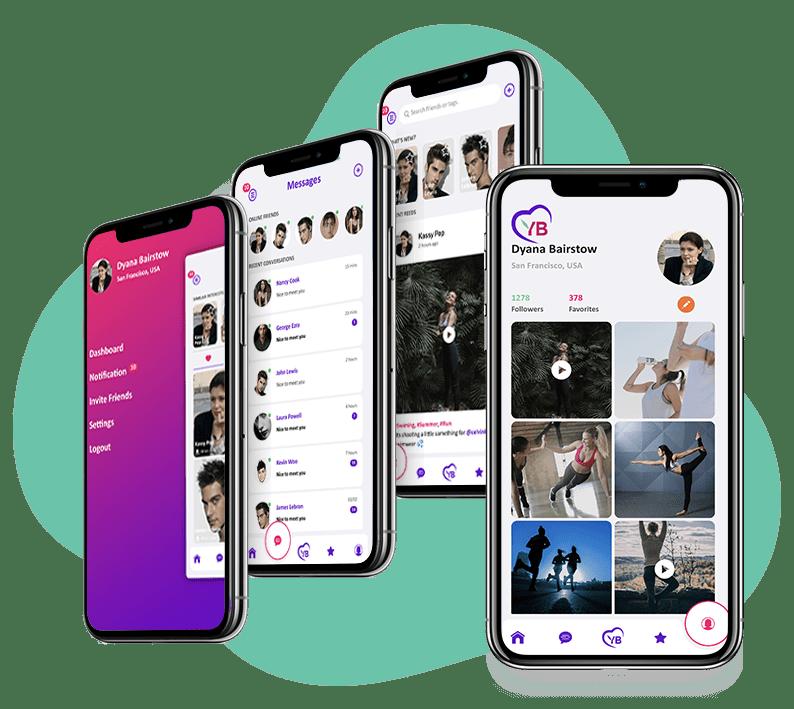 YoBuddy-apps