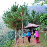 Tirad Pass' Historical Trails in Ilocos Sur