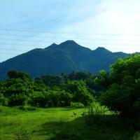 The Mystical Mountain of Maria Makiling