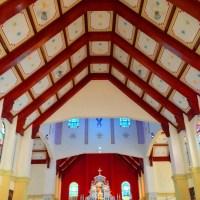 Basilica Minore de Peñafrancia: A Home To The Most Celebrated Festival in Bicol Region