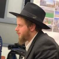 Directeur adjoint Daat Menahem Jerusalem
