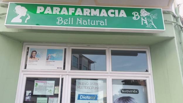 Parafarmacia Bell Natural