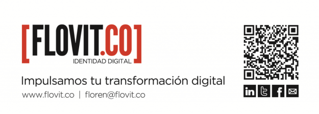 Flovit.co Identidad Digital | Impulsamos tu transformación digital
