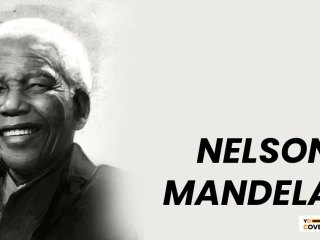 Intersting Facts about Nelson Mandela