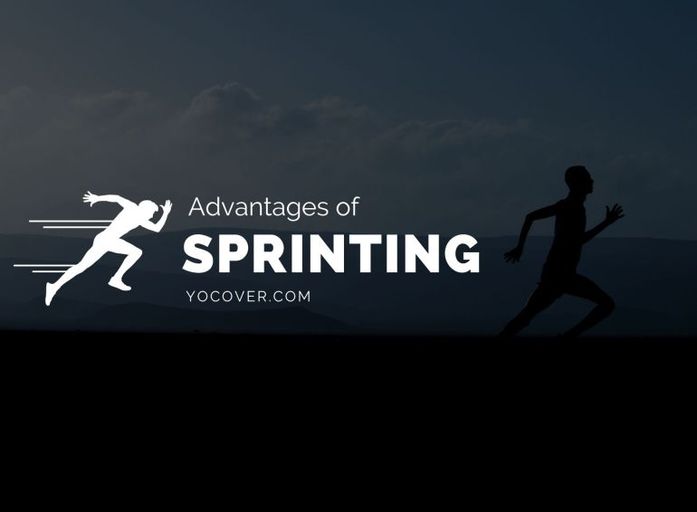 Advantages of Sprinting