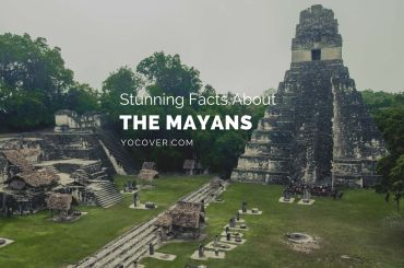Facts About The Mayans