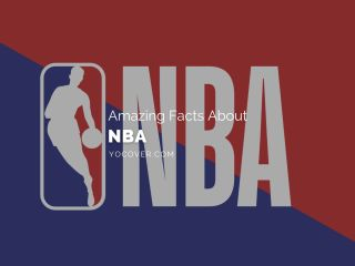 facts about nba