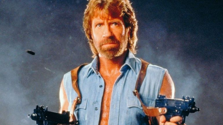 facts about chuck norris