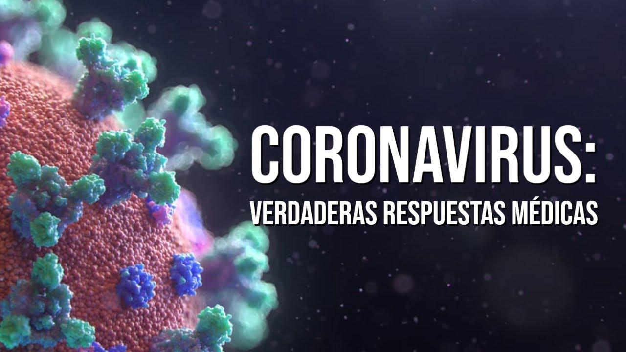 Coronavirus: Verdaderas respuestas médicas | Entrevista con el Dr. Lenin de Janon Quevedo