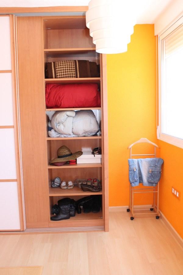 estantería armario