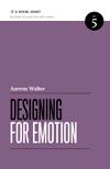 Designing for Emotion book