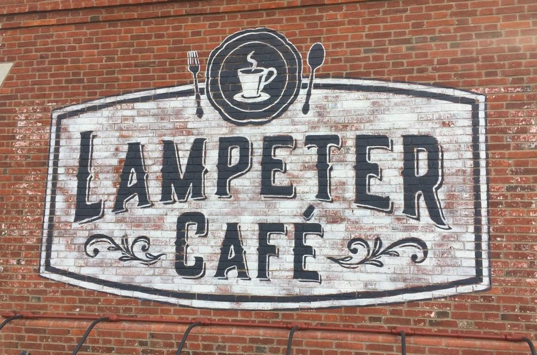 Lampeter Café