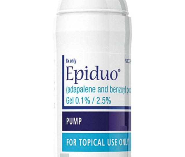 Epiduo Adapalene And Benzoyl Peroxide