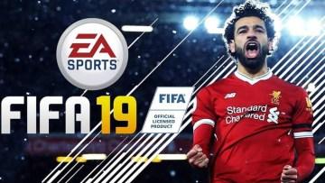 EA SPORTS FIFA 19