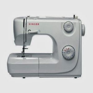 máquina de coser Singer 8280 Mercury