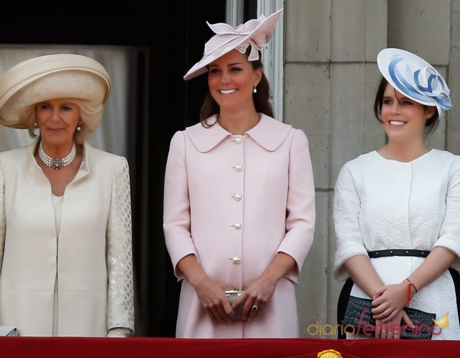 patrón para copiar el abriglo de Kate Middleton