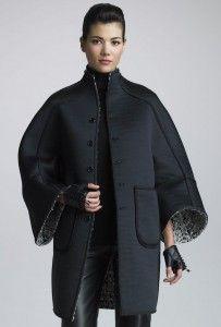 abrigo chado ralph rucci patron
