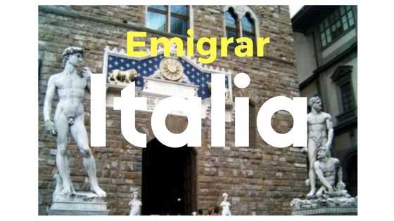 Conviene emigrar a Italia?