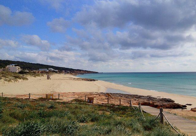España – Visita a Formentera
