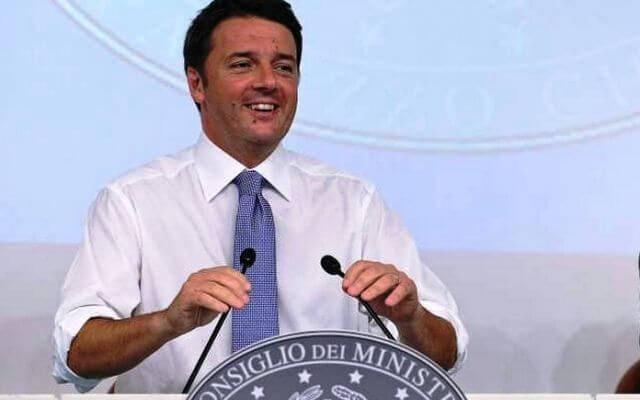 Italia – La crisis y los italianos