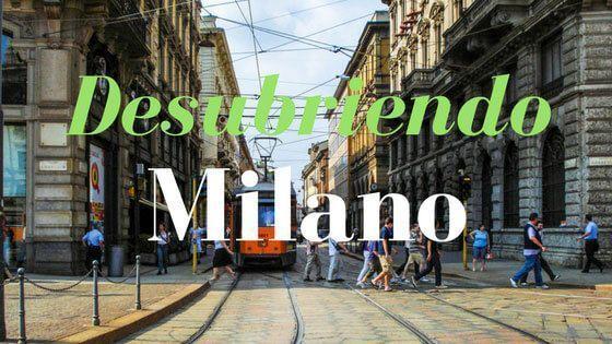 Italia – Milán para ver y visitar
