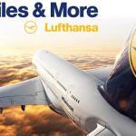 App de Miles & More ServiceCard de Lufthansa