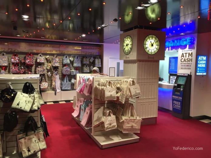 Harrods, las famosas galerías de Londres 11