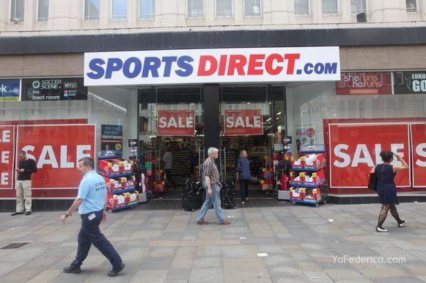 Lillywhites y SportsDirect, dos tiendas de ropa en Londres para no dejar de ir 6