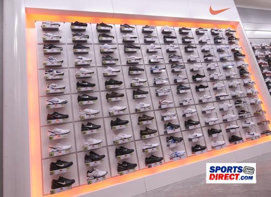 Lillywhites y SportsDirect, dos tiendas de ropa en Londres para no dejar de ir 8