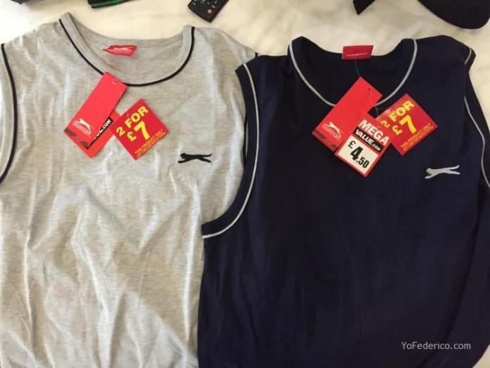Lillywhites y SportsDirect, dos tiendas de ropa en Londres que tenés que visitar 3