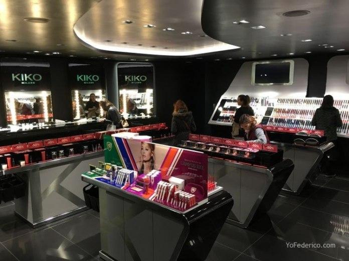 KIKO, maquillaje para no perderse en Europa 7
